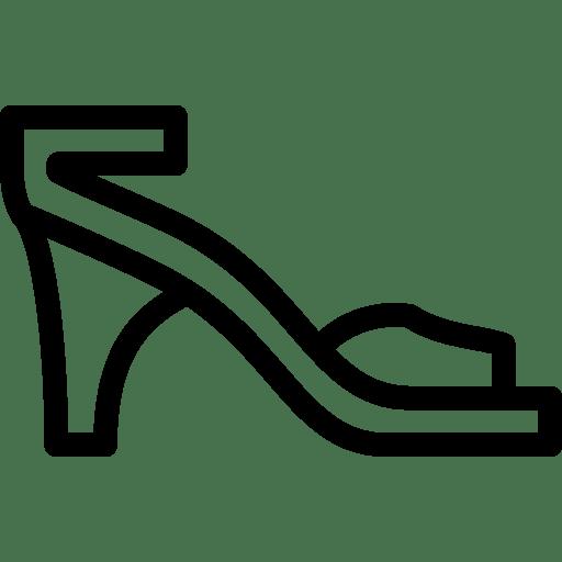 Heels icon