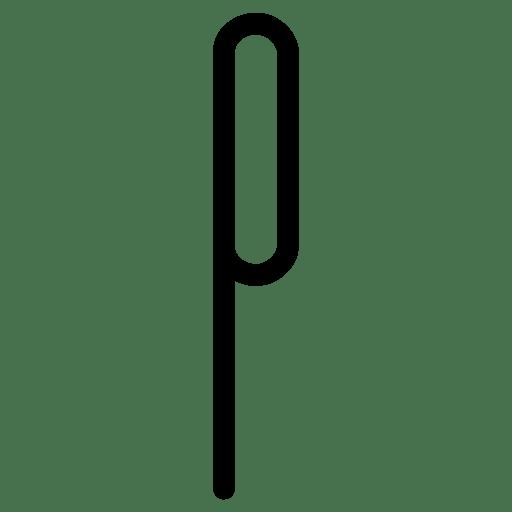 Knife-2 icon