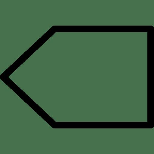 Left-2 icon