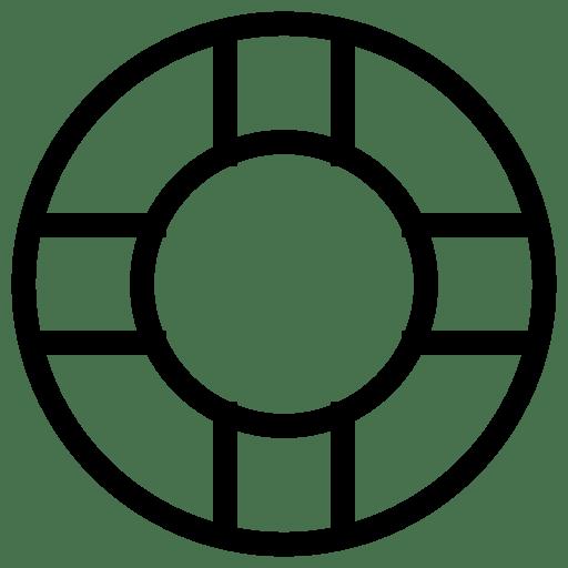 Life-Safer icon