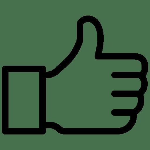 like 2 icon line iconset iconsmind