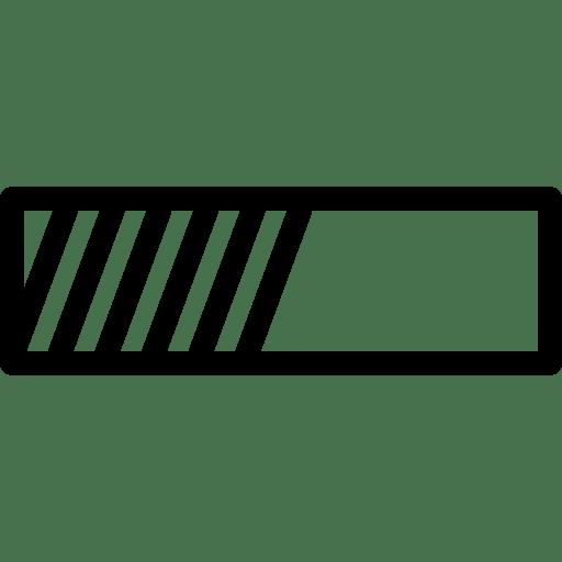 Loading Icon | Line Iconset | IconsMind