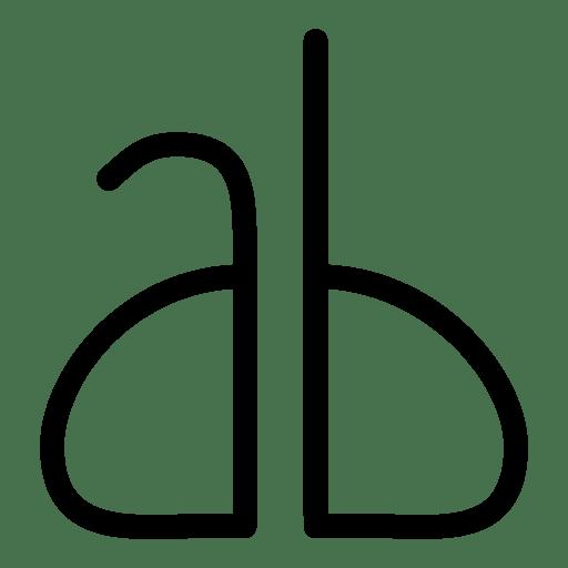 Lowercase-Text icon
