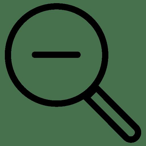 Magnifi Glass 2 Icon