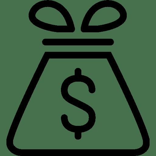 Money-Bag icon