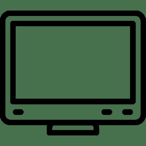Monitor-3 icon