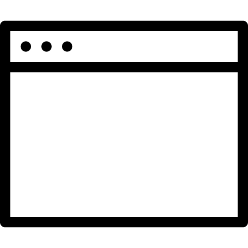 One-Window icon