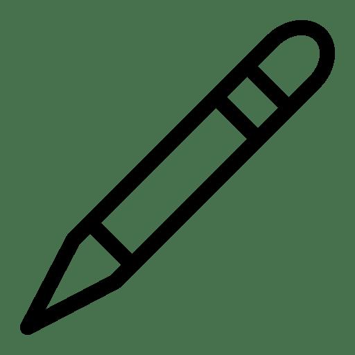 Pen-3 icon