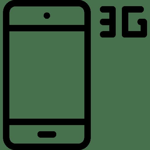 Phone-3G icon