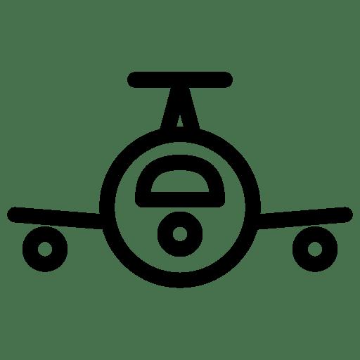 Plane-2 icon