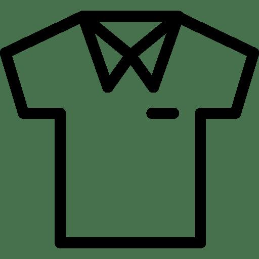 Polo-Shirt icon