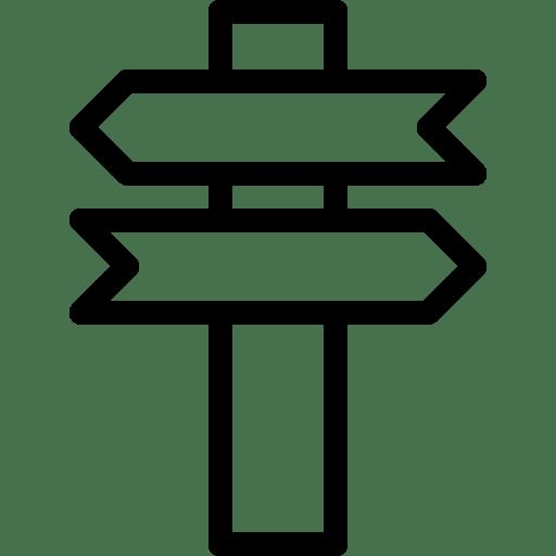 Post-Sign2ways icon