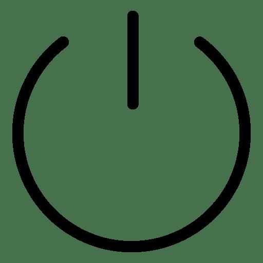 Power-2 icon