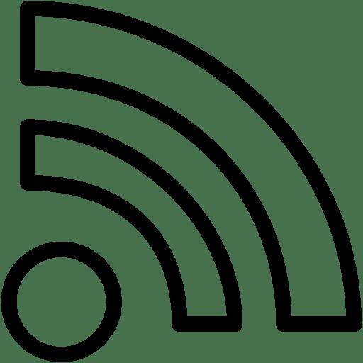 Line Iconset
