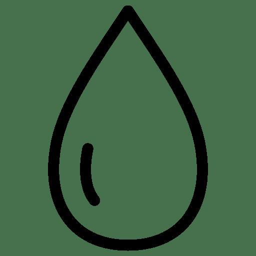 Rain-Drop icon