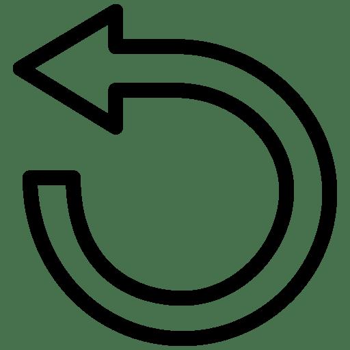 Repeat 2 2 Icon | Line Iconset | IconsMind