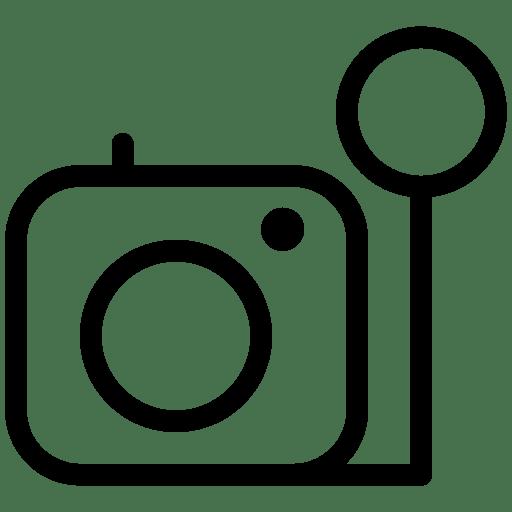 Retro-Camera icon