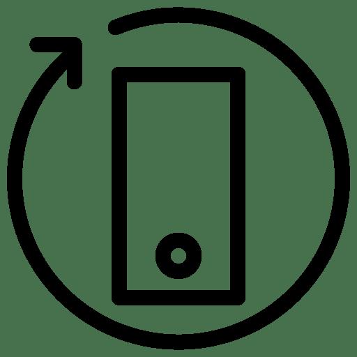 Rotation-390 icon