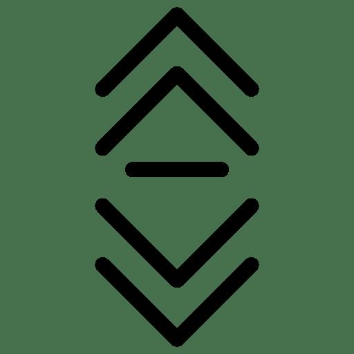 Scroll-Fast icon