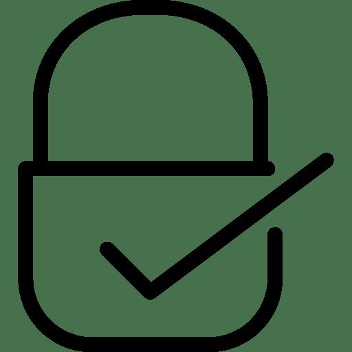 Security-Check icon