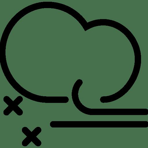 Snow-Storm icon