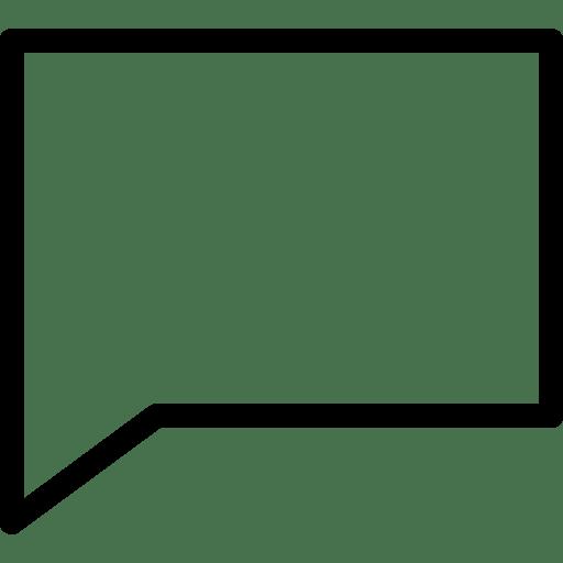 Speach-Bubble-2 icon