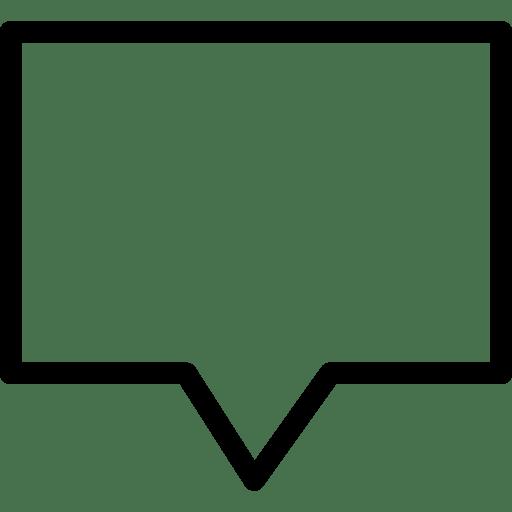 Speach-Bubble-5 icon