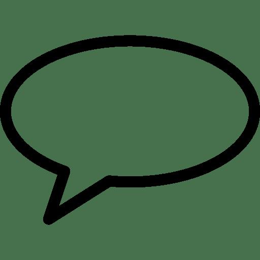 Speach-Bubble-6 icon