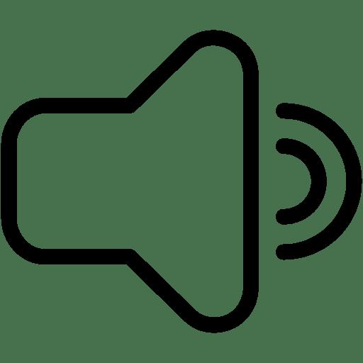 Speaker-2 icon