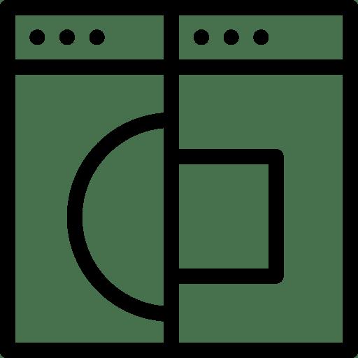 Split-Window icon