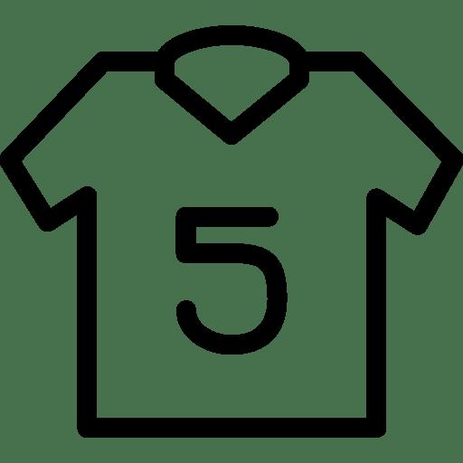 Sports-Shirt icon