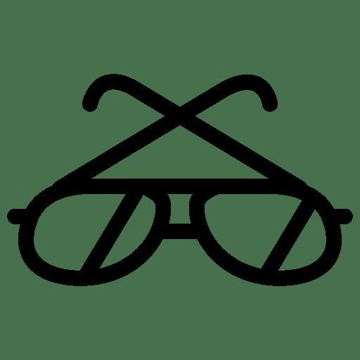 Sunglasses-2 icon
