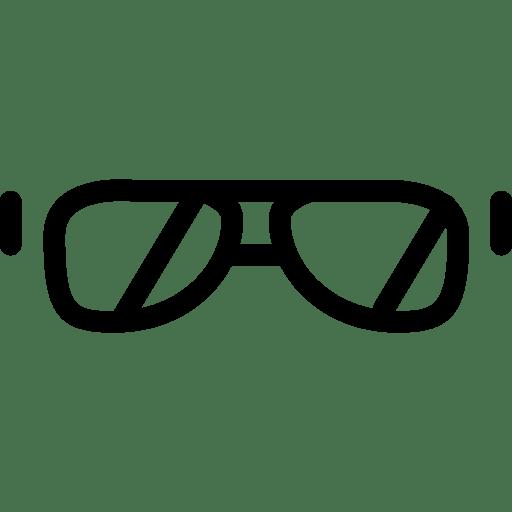 Sunglasses-3 icon