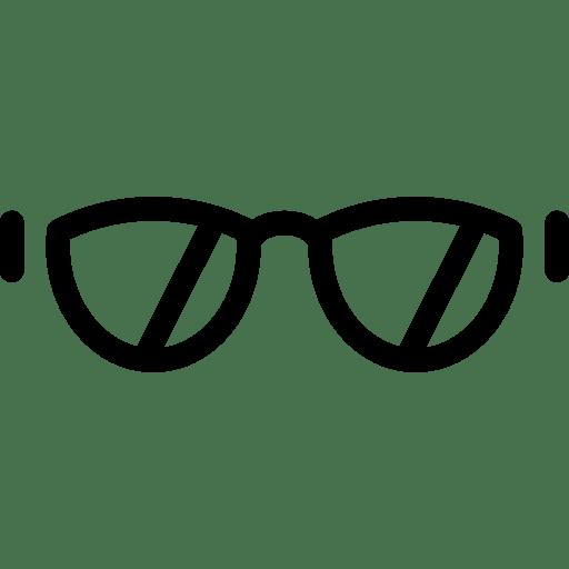 Sunglasses-W3 icon