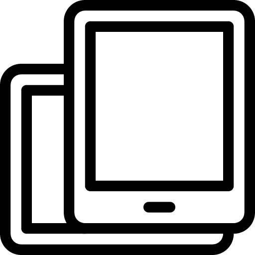 Tablet-Orientation icon