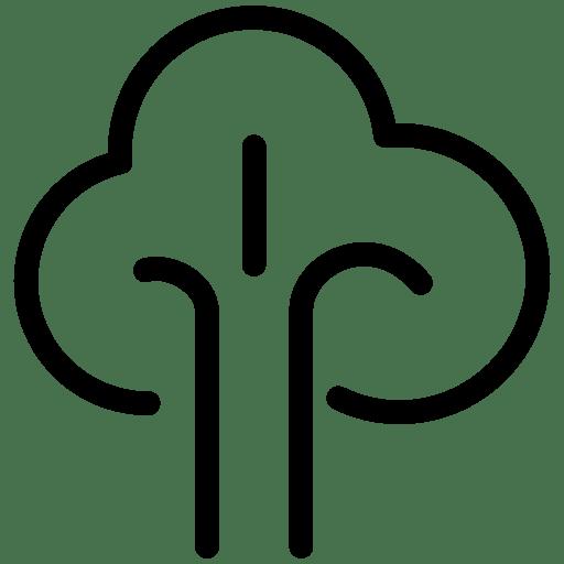 Tree-2 icon