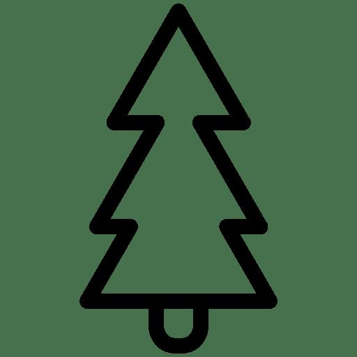Tree-3 icon