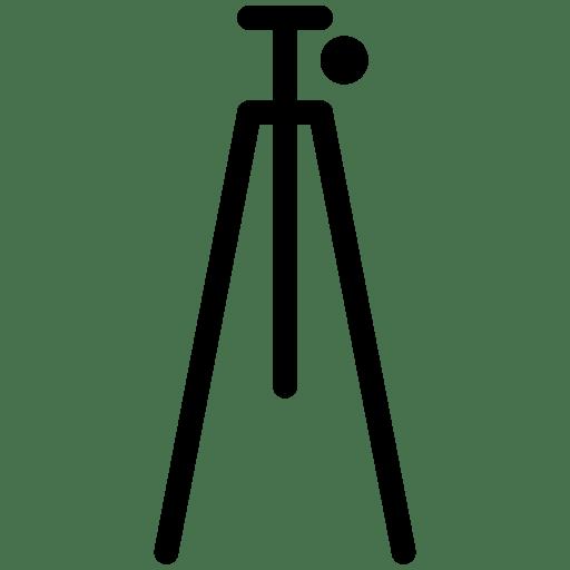 Tripod-2 icon