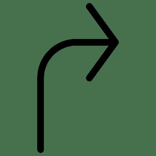 Turn-Right icon