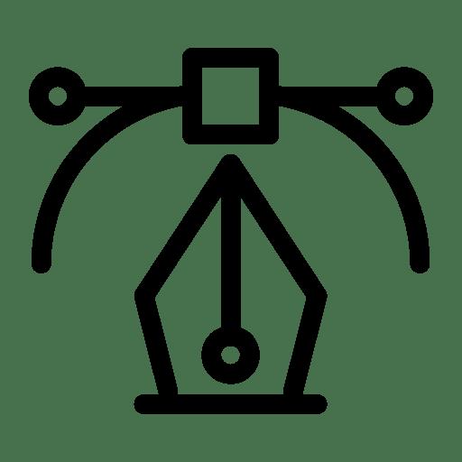Vector-5 icon