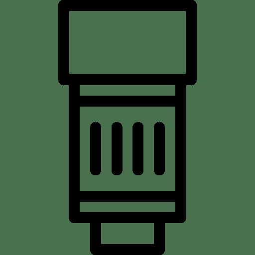 Video-Len icon