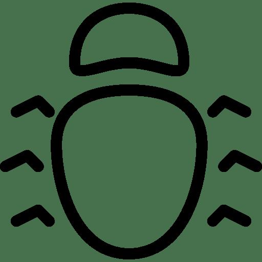 Virus-3 icon