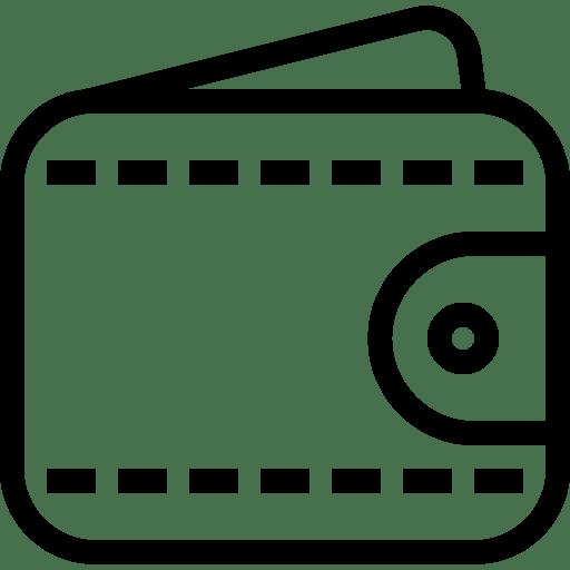 Wallet-22 icon