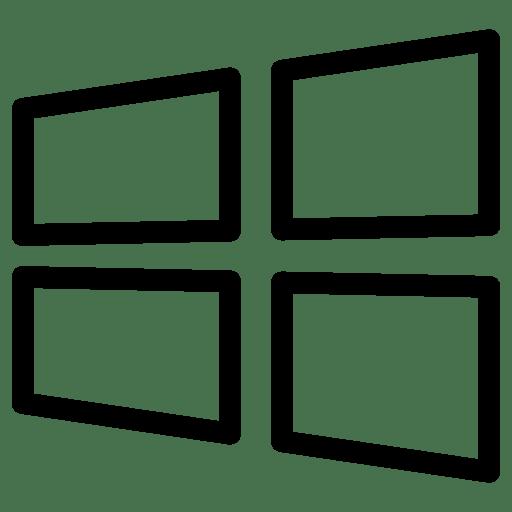 Windows-Microsoft icon