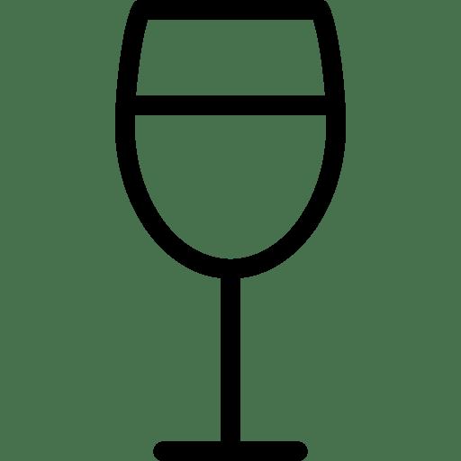 Wine-Glass icon