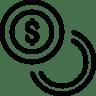 Coins-3 icon
