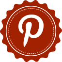 pinterest icon