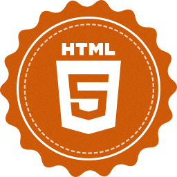 html 5 icon vintage social iconset iconstoc
