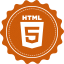 html 5 icon