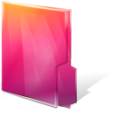 Folders close icon